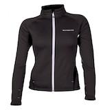 Motorfist Women's Hydrophobic Fleece Jacket