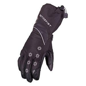 Motorfist Empress Women's Gloves (XS)