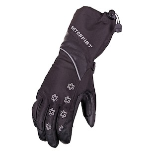 Motorfist Empress Women's Gloves