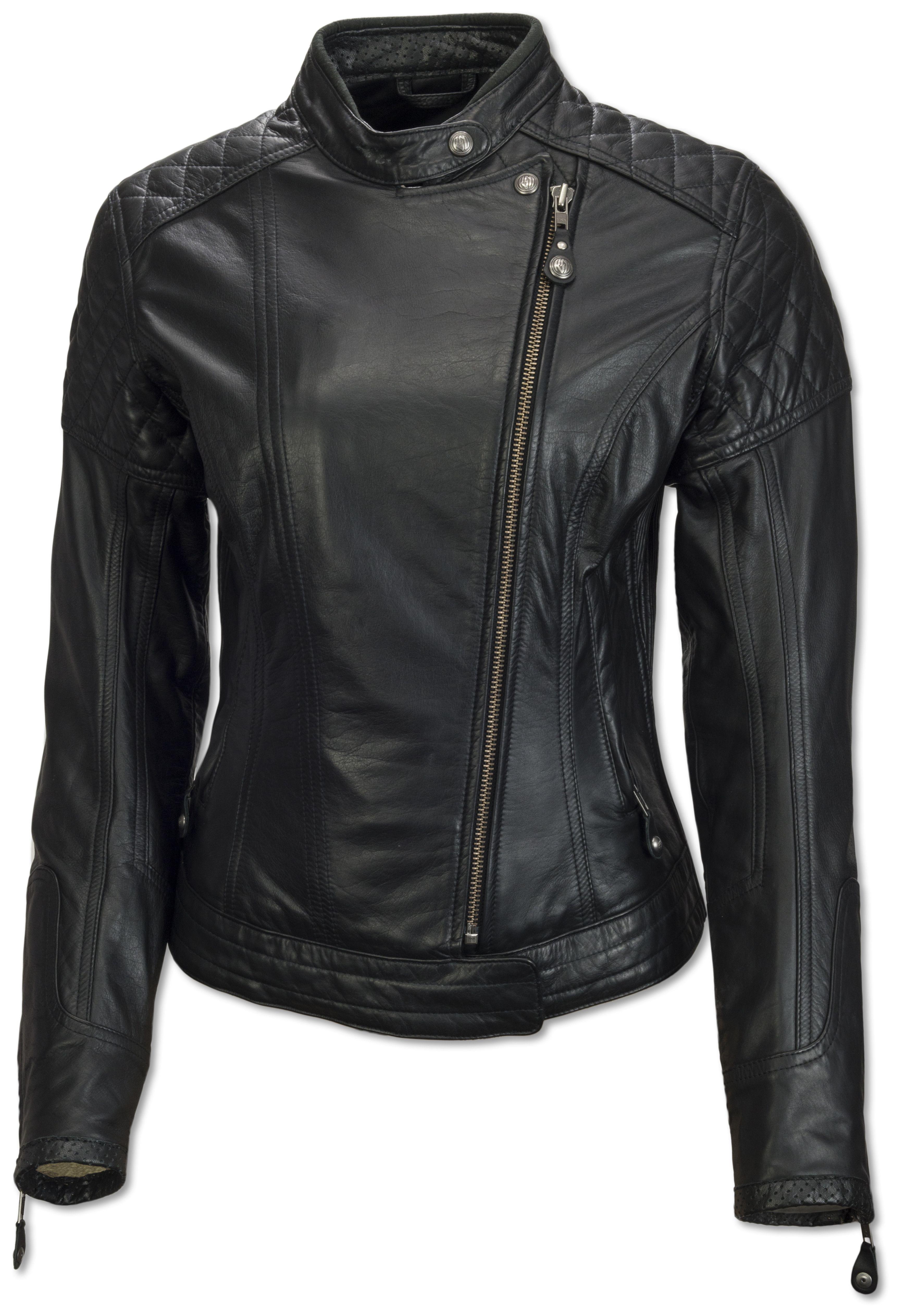 4f119fff9 Roland Sands Riot Women's Jacket