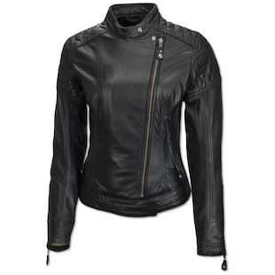 Roland Sands Women's Riot Motorcycle Jacket