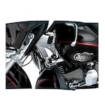 Kuryakyn Neck Cover For Harley Trike 2009-2013