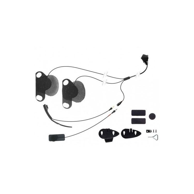 Interphone F5MC Headset Kit For Shoei