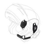 Interphone F5MC Headset Kit For Schuberth