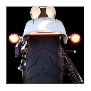 Custom Dynamics Billet LED Taillight For Harley Breakout 2013-2017