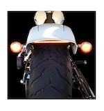 Custom Dynamics Billet LED Taillight For Harley Breakout 2013-2014