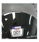 AFX FX-50 Helmet Black / MD [Blemished]