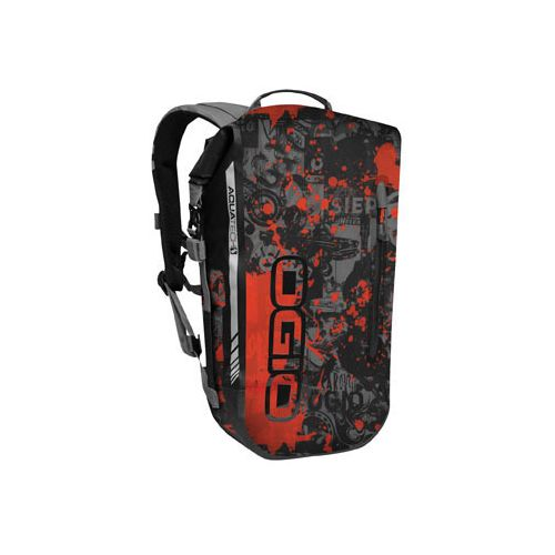 OGIO All Elements Backpack - RevZilla