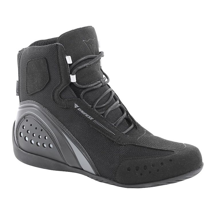 ... Motorcycle Boots · Dainese Boots. Black/Black/Anthracite