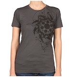 RevZilla Women's Staff Premium T-Shirt