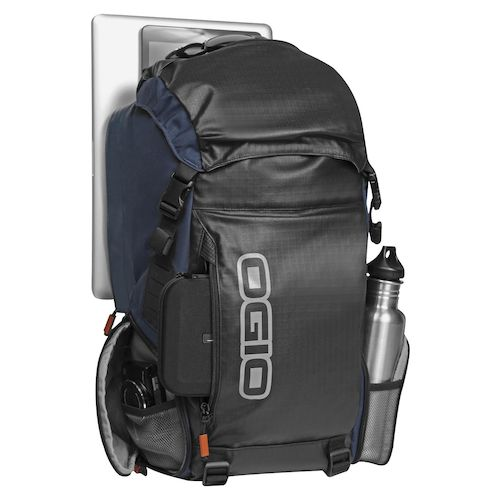 OGIO Throttle Backpack - RevZilla