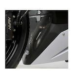 R&G Racing Exhaust Header Grill Kawasaki ZX6R / ZX636 2013-2014