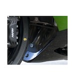 R&G Racing Exhaust Header Grill Kawasaki ZX14R 2012-2014