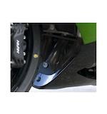 R&G Racing Exhaust Header Grill Kawasaki ZX14R 2012-2014