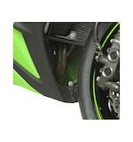 R&G Racing Exhaust Header Grill Kawasaki ZX10R 2011-2014