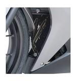 R&G Racing Exhaust Header Grill Honda CBR500R 2013-2015