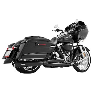 Freedom Performance Union 2-Into-1 Exhaust For Harley Touring 1995-2016
