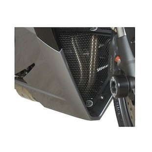 R&G Racing Exhaust Header Grill Triumph 675 / R 2013-2015