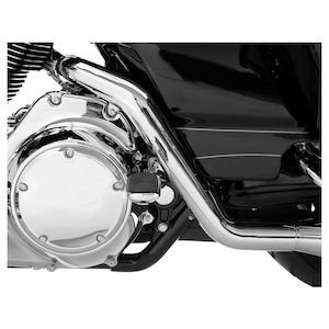 Freedom Performance Standard True Dual Headers For Harley Touring 1995-2008