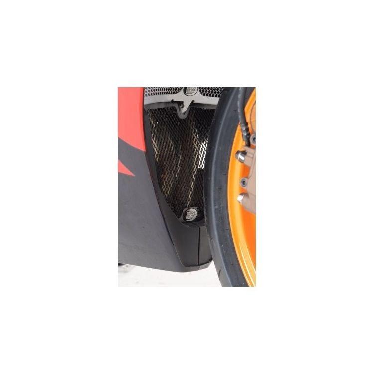 R&G Racing Exhaust Header Grill Honda CBR1000RR 2012-2016