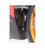 R&G Racing Exhaust Header Grill Honda CBR1000RR 2012-2015