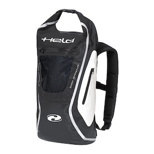 Held Zaino Waterproof Backpack - RevZilla