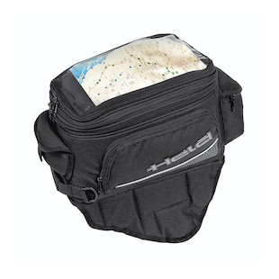 Held Carry Magnetic Tank Bag