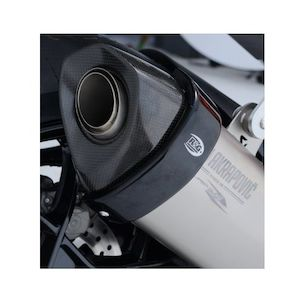 R&G Racing Hexagonal Exhaust Protector