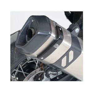 R&G Racing Exhaust Protector Aprilia / Honda / Kawasaki / KTM / Suzuki / Triumph