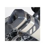 R&G Racing Exhaust Protector KTM 1190 Adventure / Kawasaki Versys 1000 / Ninja 300
