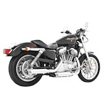 Freedom Performance Racing Slip-On Mufflers For Harley Sportster 2004-2014