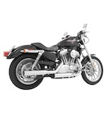 Freedom Performance Signature Slip-On Mufflers For Harley Sportster 2004-2014