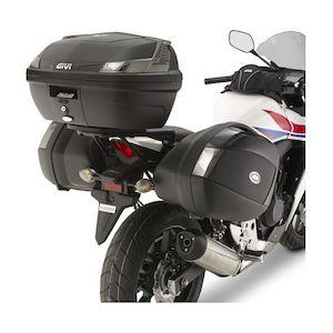 Givi PLX1119 V35 Side Case Racks Honda CB500F / CBR500R 2013-2015