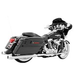 Freedom Performance Signature Mufflers For Harley Touring 1995-2014