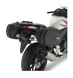 Givi TE1119 Easylock Saddlebag Racks Honda CB500F / CBR500R 2013-2014