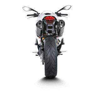 Sargent World Sport Performance Seat Ducati Monster 696 2008-2014