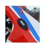 R&G Racing Mirror Blanking Plates Honda CBR1000RR 2012-2014