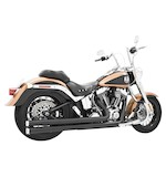 Freedom Performance Independence Long Exhaust For Harley Softail 1986-2016