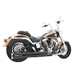Freedom Performance Independence Long Exhaust System For Harley Softail 1986-2014