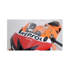 R&G Racing Mirror Blanking Plates Honda / Kawasaki