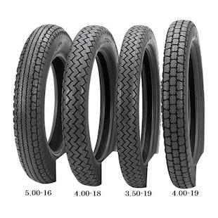 Avon Safety Mileage MKII Rear Tires