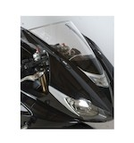 R&G Racing Mirror Blanking Plates Triumph Daytona 675 / R 2013-2014