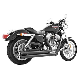 Freedom Performance Independence Long Exhaust For Harley Sportster 2004-2013