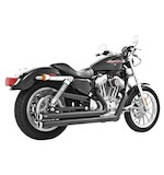 Freedom Performance Independence Long Exhaust System For Harley Sportster 2004-2013