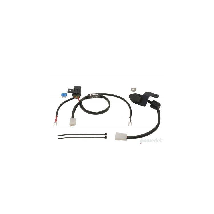 Powerlet Type-3 Rearset Kit