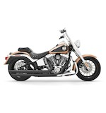Freedom Performance Patriot Exhaust For Harley Softail 1986-2017