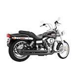 Freedom Performance Patriot Exhaust For Harley Dyna 2006-2014