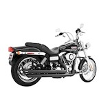 Freedom Performance Patriot Exhaust System For Harley Dyna 2006-2014