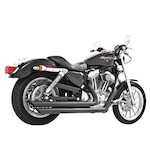 Freedom Performance Patriot Exhaust System For Harley Sportster 2004-2013
