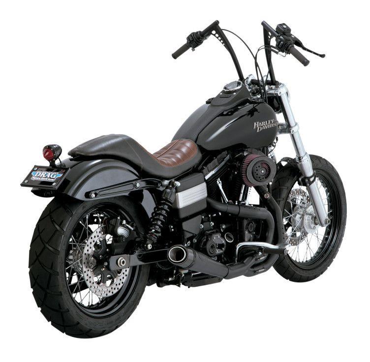 Roland Sands Slant Carbon Fiber Air Cleaner For Harley Twin Cam 1999 on